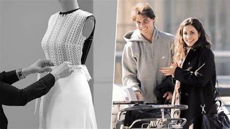 49+ Rafael Nadal Wife Pics Background | Expectare Info