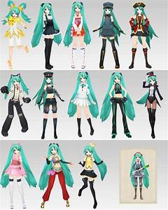 Vocaloid Cosplay Shop: Hatsune Miku's Pictures