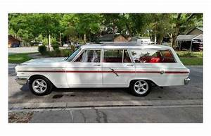 1964 Ford Ranch Wagon For Sale