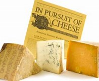 The Gourmet Cheese of the Month Club promo codes