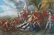Louis-Joseph de Montcalm-Grozon, marquis de Montcalm ...