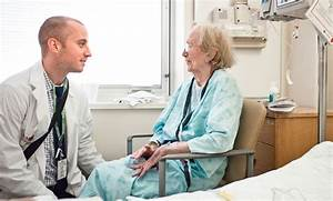 Old is new: Geriatrics interests young doctors