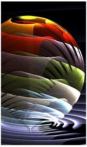 3D AbstractWallpapers HD - Wallpapers