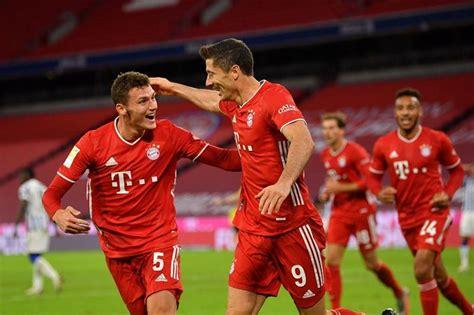 Bayern Munich vs Atletico Madrid prediction, preview, team ...