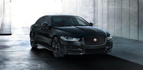 Modifikasi Jaguar F Pace by Rayakan Black Friday Jaguar Tawarkan 4 Model Black Edition