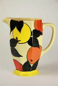 19 best images about British Pottery: Clarice Cliff on ...