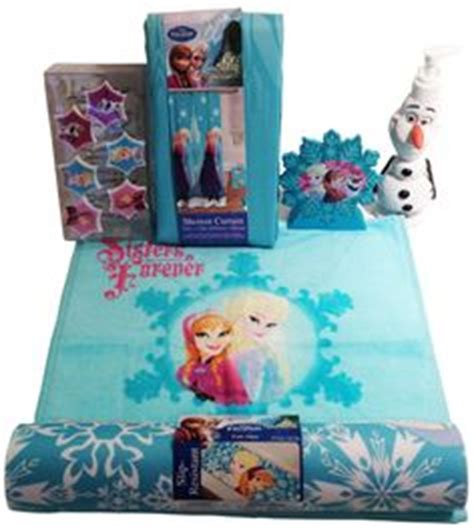 Disney Character Bathroom Sets by Frozen On Disney Frozen Shower Curtains And Olaf