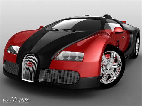 Bugatti Veyron Catp