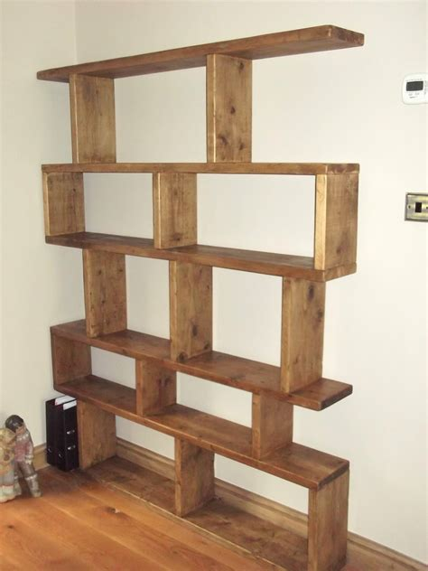 26 Perfect Free Standing Bookcases Yvotubecom