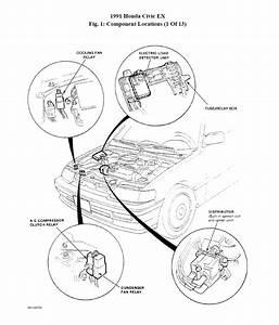 1991 Honda Civic Fuse Box   25 Wiring Diagram Images