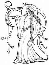 Coloring Faerie Border Song Adult Tribal sketch template