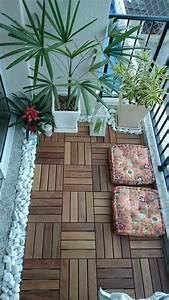 Kleiner Balkon Ideen : balkongestaltung ein kleiner ort voller entspannung und ~ Lizthompson.info Haus und Dekorationen