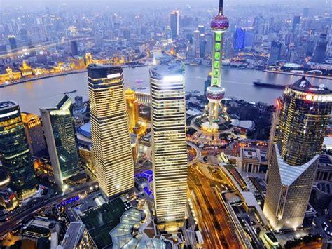 Hong Kong Shanghai Connect