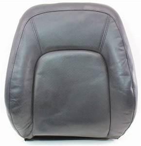 Rh Front Seat Backrest Cover  U0026 Foam 98