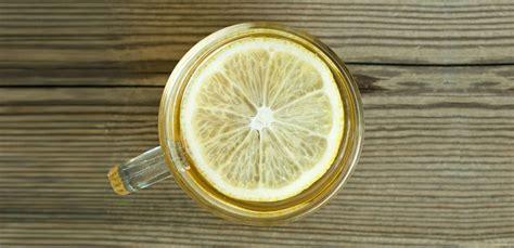 happen   drink warm lemon water   morning