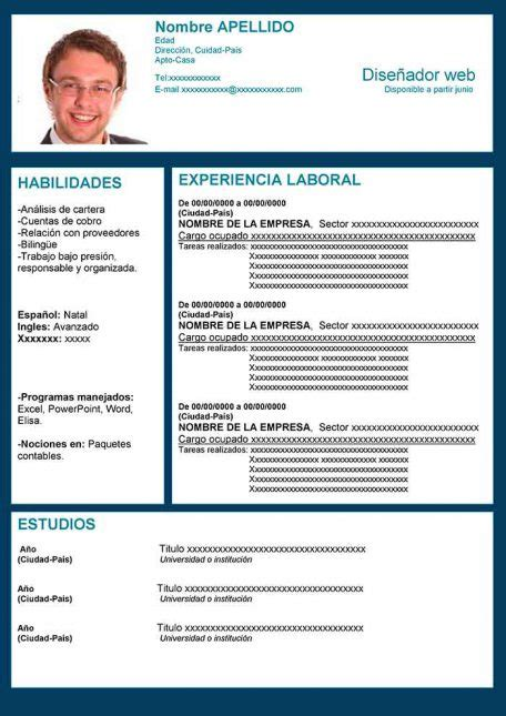 Como Hacer Un Curriculum Vitae Como Hacer Un Curriculum. Free Resume Viewing Sites. Resume Help High School Students. Writing A Cover Letter Don 39;t Know Recipient. Curriculum Vitae Exemple Stage. Letter Of Resignation Without Notice. Sample Letterhead Templates Free. Zte Letterhead. Cover Letter For Furniture Maker