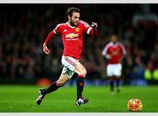 Chelsea vs Manchester United Juan Mata thanks fans for