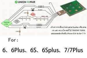 Micro Usb Dock Pin Test Board