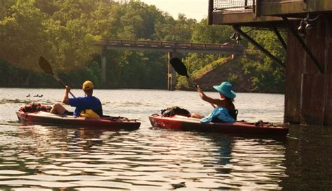 Table Rock Lake Canoe Rentals by 5 Branson Lake Cruises Offer Sightseeing Dinner More