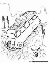 Coloring Rv Colouring Camper Caravan Bus Drawing Sheet Motorhome Printable Google Trailer Getcolorings Sheets Impressive Getdrawings Destiny sketch template