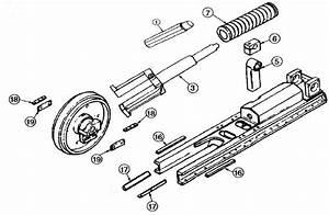 International Dresser Dozer Track Parts