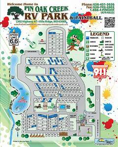 Pin Oak Creek Rv Park - 2 Photos  1 Reviews