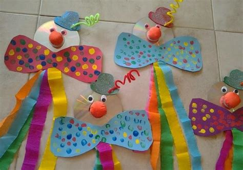 carnival crafts for preschool best 25 carnival crafts ideas on cards 860