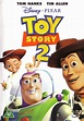 Toy Story 2 (1999) Movie Watch Online In hindi Free ...