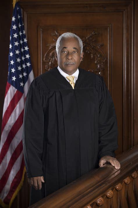 retiring justice michael  douglas selected  serve
