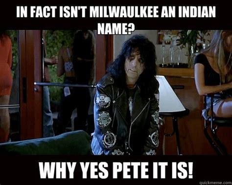 Wayne S World Memes - alice cooper waynes world memes quickmeme
