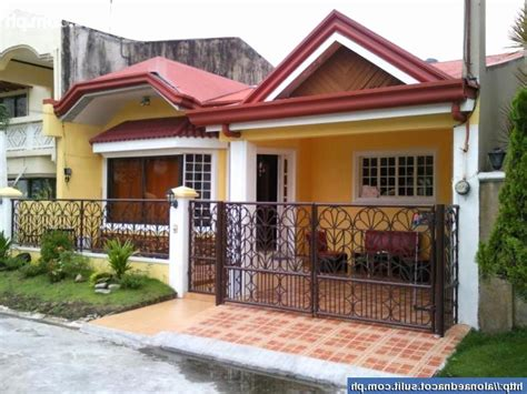 Bedroom Bungalow House Plans In The Philippines New