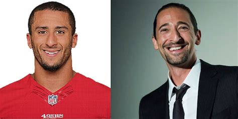 heres  actor   play  nfl qb