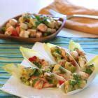 recipes california endive
