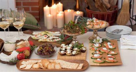 scaldavivande da tavola natale a tavola il pranzo informale buffet in libert 224