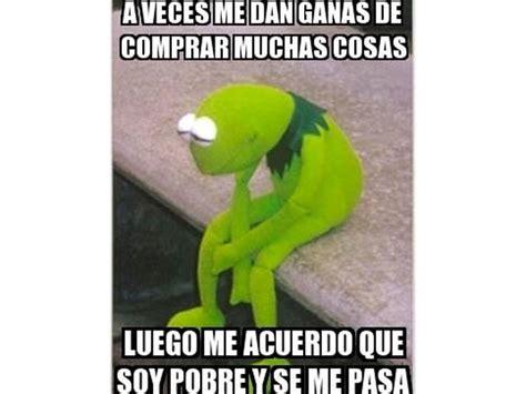 Memes Rana Rene - los mejores memes de la rana rene personaje de los muppets invade redes sociales conoce el