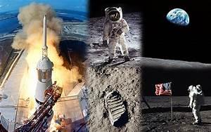 Tar Heel Reader | The First Moon Trip