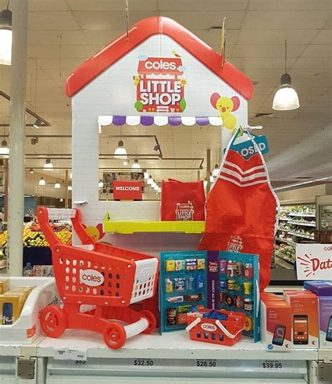 Kitchen Collectables Store by Coles Slammed For Mini Collectables Promotion After