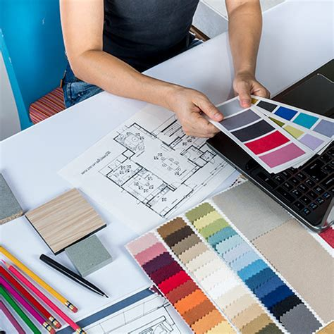 interior design color consultants hire a paint color