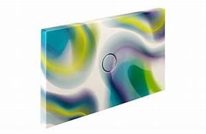 Receveur Douche Couleur : salle de bains receveur de douche couleur en exclusivit ~ Edinachiropracticcenter.com Idées de Décoration
