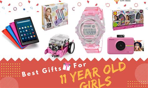 Download Gift Ideas For 12 Year Old Girls