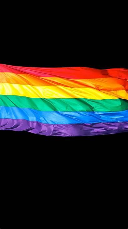 Rainbow Flag Pride Wallpapers Backgrounds Aesthetic Amoled