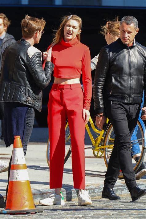 Gigi Hadid Pokies The Fappening Celebrity Photo Leaks