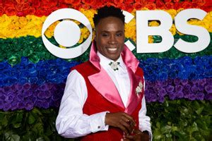 Billy Porter Direct The Purists Huntington Theatre