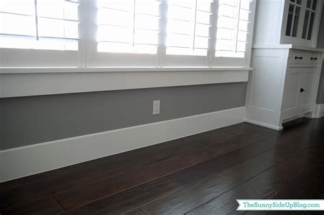 baseboard trim styles formal dining room decor plan the side up