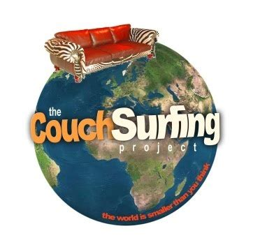 Travel Tip Thursday #4 Try Couchsurfing  Journeying James