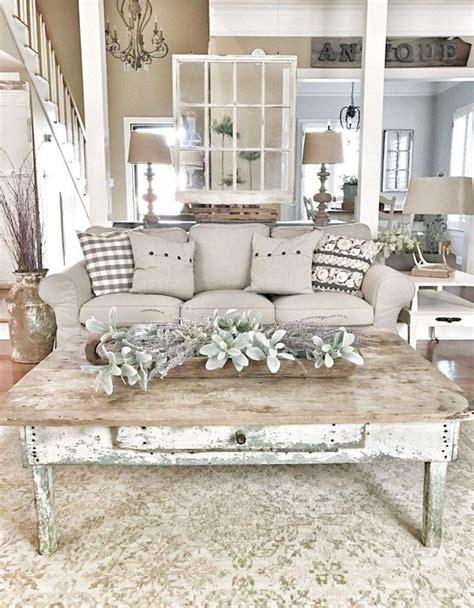 amazing rustic farmhouse living room decoration ideas