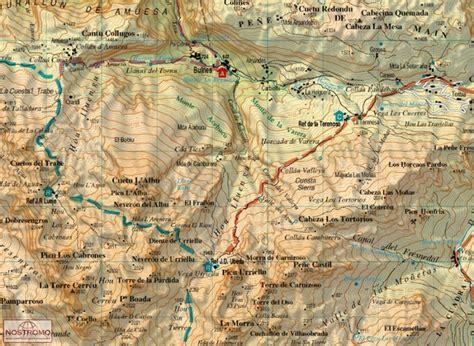 globes for sale picos de europa adrados hiking map nostromoweb