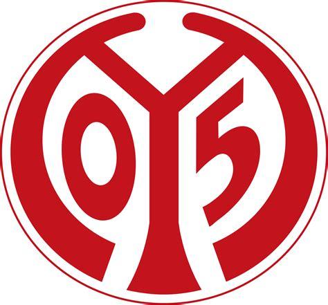 View mainz 05 results, match details (goal scorers. FSV Mainz 05 Logo - PNG y Vector