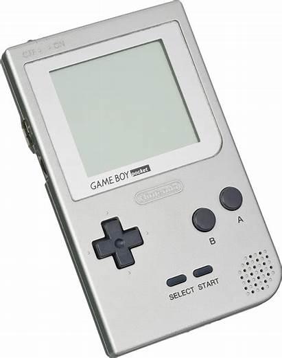 Boy Pocket Nintendo Consall Games Console Gameboy