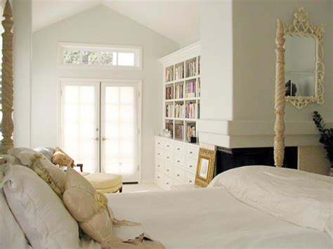 All-white Bedroom Linens